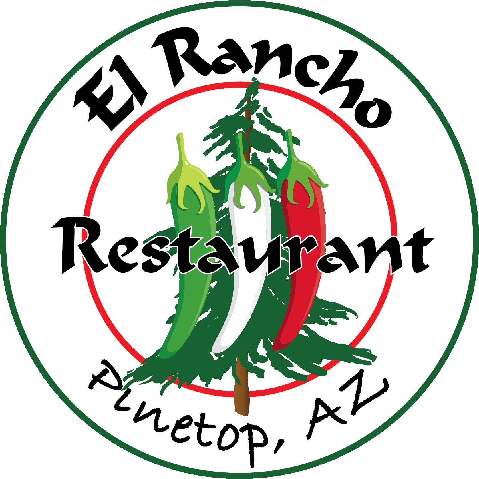 El Rancho Restaurant logo (image)