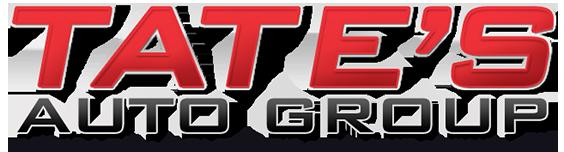 Tate's Auto Group logo (image)